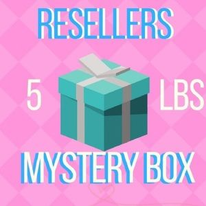 Mystery box 5lbs